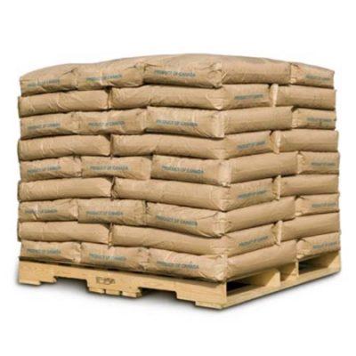 ciment réfractaire